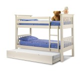 Barcelona bunk bed - More Than Beds, Bangor