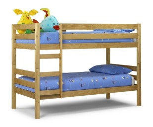 Wyoming bunk beds - More Than Beds, Bangor