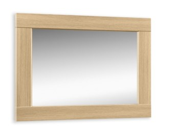 Strada wall mirror - More Than Beds, Bangor