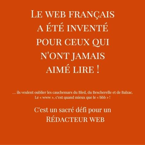 le web fran 231 ais a 233 t 233 invent 233 pour ceux qui n ont jamais aim 233 lire more than words