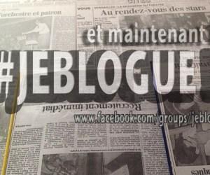 Le groupe #jeblogue sur Facebook ? Le degré zéro de l'éditorial !