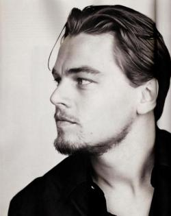 Leonardo DiCaprio has a right purty mouth