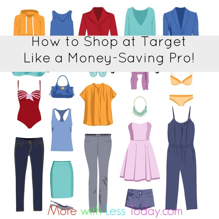 how to shop at target groupon like a money-saving pro