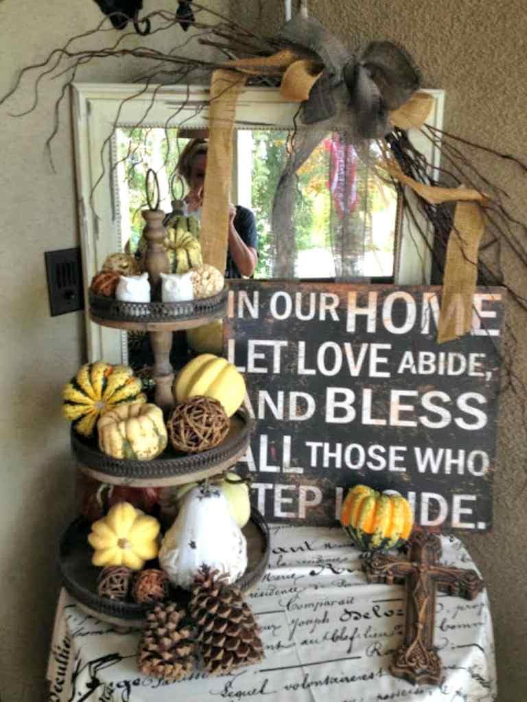 fall porch mindy decor