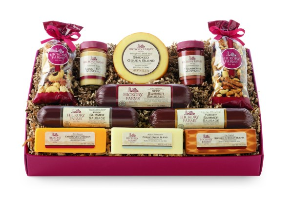 Hickory Farms Party Planner-1 (2)