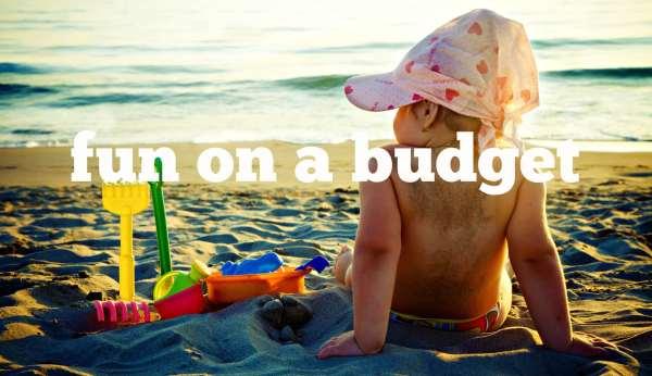 fun on a budget