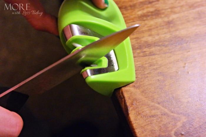 Smart Cooking with KitchenIQ