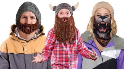 fake beards seen on gma 2-11-16
