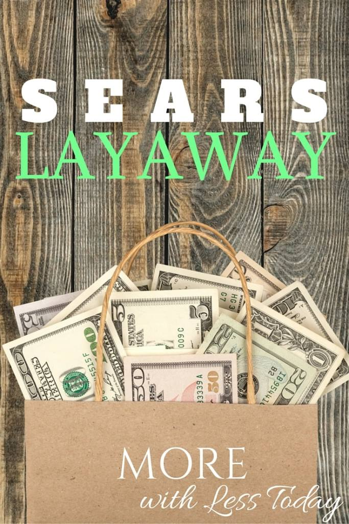 Are you interested to know how does Sears layaway work? We explain how layaway at Sears works along with different payment options.