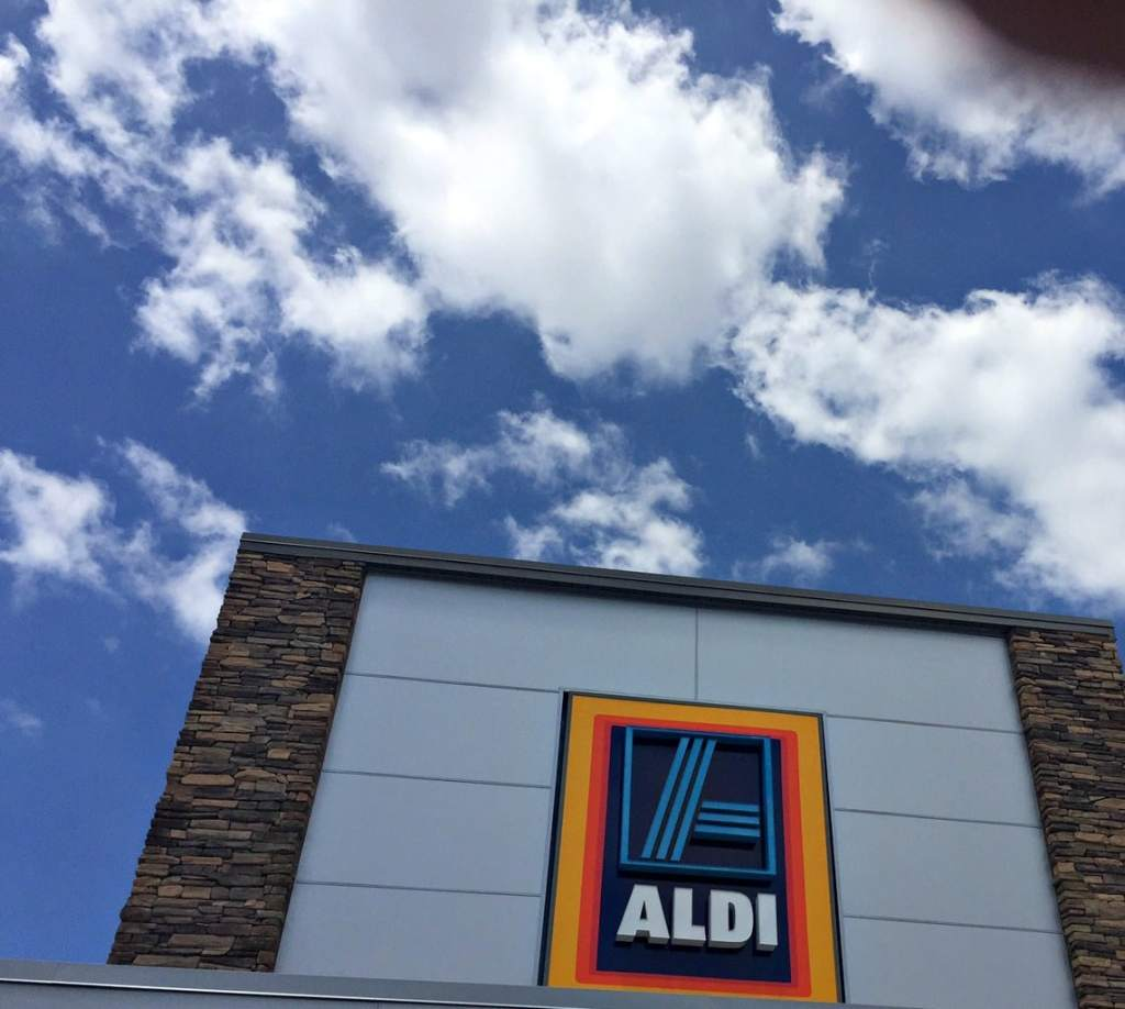 ALDI now in SoCal