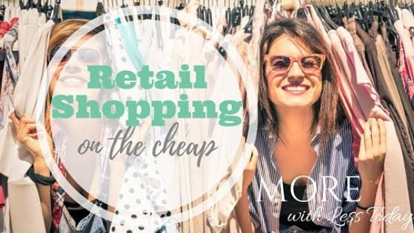 Are you looking to do some retail shopping on the Cheap? You can find today's promo codes for your favorite stores from the free retail coupon database.