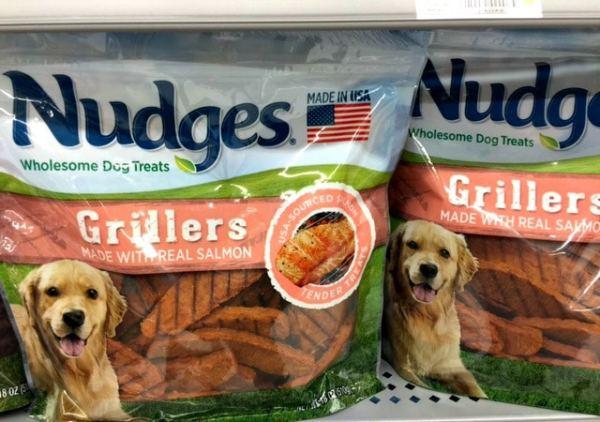 Find Nudges Grillers at Walmart