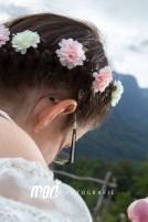"""Hochzeitsfotos in Bad Ischl mit """"Conny & Marcel mit Alexander""""   MORI Fotografie - Salzkammergut"""