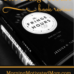 The Fringe Hours: Making Time For You. A Book Review