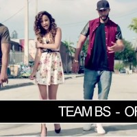 La Fouine, Fababy, Sindy & Sultan (Team BS) - Case Départ (Official Video)
