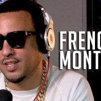 French Montana Interview at HOT 97
