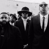DJ Khaled feat Jay Z & Future – I Got the Keys (Official Video)