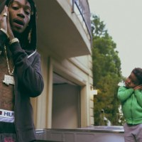 Wiz Khalifa feat Tuki Carter - Sleep At Night (Official Video)