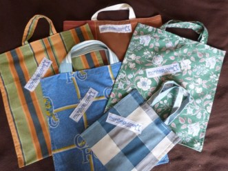Bags made by MacsBags