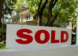 mortgage porter sold home