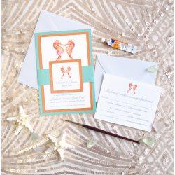 Small Crop Of Letterpress Wedding Invitations