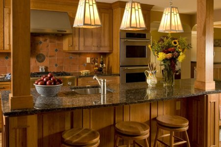 kitchen lighting ideas 22