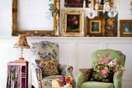 vintage home decor 1