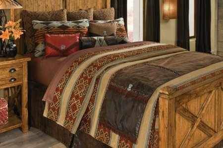 western home decor 2