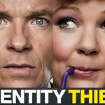 Top Gun IMAX + Identity Thief + Side Effects