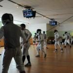 S.W.O.R.D. To Hold Charity Fencing Tournament