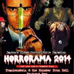 HORRORAMA 2014 Re-Haunts Englewood Cinema October 24th!