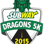 Register Now for the SUBWAY® Dragons 5K