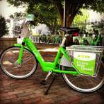 Link Bike Share To Offer 100 Free One Day Memberships