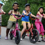 Free Helmets For Kids at Bike Rodeo this Saturday