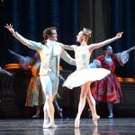 Dayton Ballet Presents the Classic Cinderella