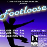 This is Our Time…. To See Footloose