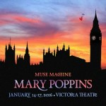 'Mary Poppins' Review – Muse Machine – Wondrous Whimsy