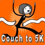 Want To Go From Couch to 5K?