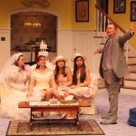 'One Slight Hitch' Review – Human Race Theatre Company – Wedding Woes