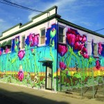 The Mural Machine -Daytonians Creating Large-Scale Art