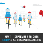 Bike Miami Valley Hosting Local Challenge for Bicyclists in the Region