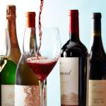 Fleming's Tasting Featuring 50 Wines From Award Winning List