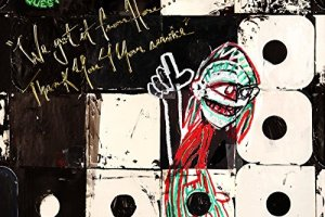 "A Tribe Called Quest's ""We Got It From Here….."" CD Preview/Review Link"