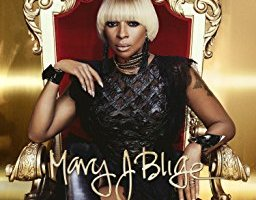 "Mary J. Blige: Drama, Divorcing & ""The Strength of a Woman"""