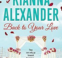 "Book Review: ""Back To Your Love"" by Kianna Alexander (TDT Series)"
