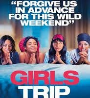 "Our Friends, Our Lives; Why ""Girls Trip"" Is A Movie Must"