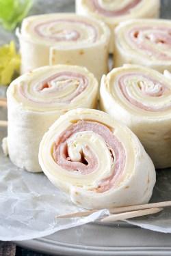 Best Ham Cheese Pinwheels Mor Thyme Ham Cheese Pinwheels Recipe Ham Cheese Pinwheels Mayo Cheese Pinwheels Ham