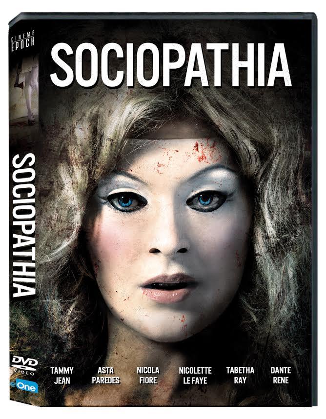 Poster do filme Sociopathia