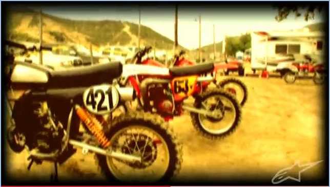 Vintage Motocross Videos 78