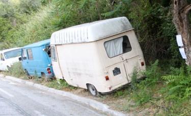 French Pussy Wagon?